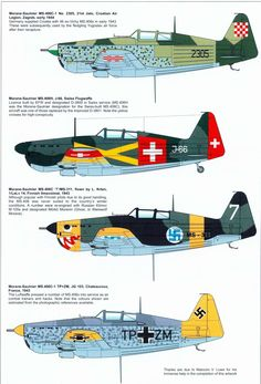 Despite the fact that the Morane-Saulnier was outclassed by more up-to-date potential adversaries even at the time of its introduction, it was this Ww2 Aircraft, Fighter Aircraft, Military Aircraft, Luftwaffe, Heroes And Generals, Swiss Air, Military Drawings, Aircraft Painting, Ww2 Planes