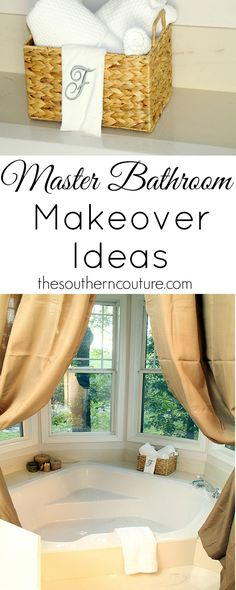 Making over a room doesn't have to cost a fortune or become a huge challenge. With just a few changes, you can have a new and inviting room again. Check out these ideas from thesoutherncouture.com now.