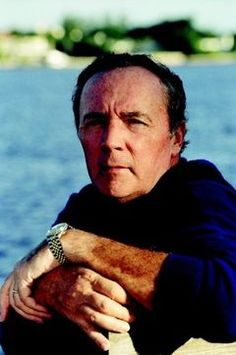 James Patterson one damn good author...