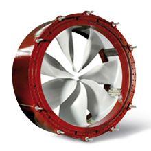 Voith | Voith Inline Thruster / Voith Inline Propeller