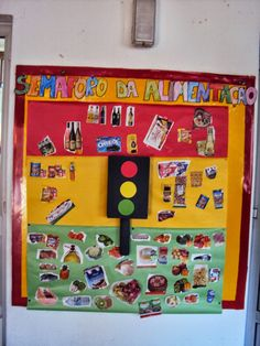 Sempre criança: http://jardimfojo.blogspot.pt/2013/10/semaforo-da-...