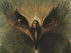 Aigle spirituel