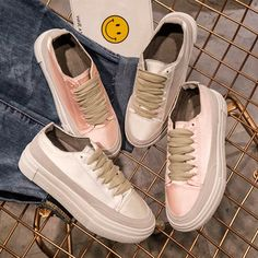 b9354cc0c859 62 Best SNEAKERS - SHOES ♡ Aesthetic Korean Fashion