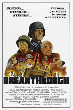 Breakthrough (1981)