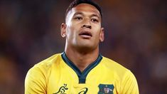 Mark Reason: Israel Folau should get our love and forgiveness Israel Folau, Cast The First Stone, Love Speech, New Zealand Rugby, Love And Forgiveness, Anglican Church, Rugby Players, Lgbt Community, The Kingdom Of God