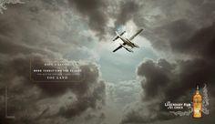 Cruzan: Legendary Rum of St. Croix, Flight   Ads of the World™