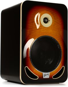 Gibson Les Paul 8 Reference Monitor - Tobacco Burst | Sweetwater.com