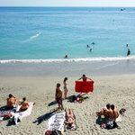 Treasures of the Cinque Terre