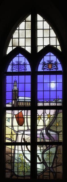 Eric Coolen Bakenesserkerk