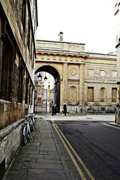 Oxford, England   Travel Photography by Kristen Steele Photography
