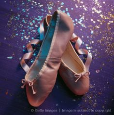 /want my own pair ....can anybody say ballet??