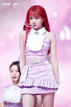 Girls 4, Kpop Girls, Yuri, Honda, Eyes On Me, Japanese Girl Group, Twitter Update, Stage Outfits, The Wiz