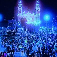 Círio 2015 - encerramento das festividades.