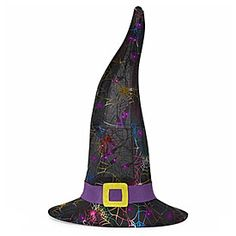 lighted witch hat at big lots - Big Lots Halloween Decorations