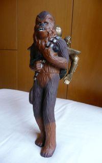Chewbacca                                                                                                                                                      もっと見る