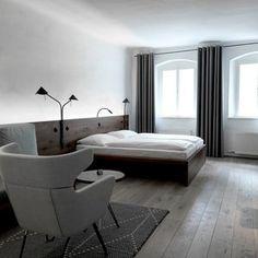 Romantisches Hotel arthotel Blaue Gans - Salzburg, Österreich