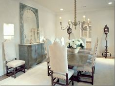 Interior Designer Tami Owen,  Robert Dame of Robert Dame Designs and Brian Thompson, of Thompson Custom Homes.