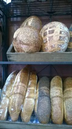 7 creeks bakery breads