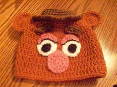 Ravelry: Fuzz-E-Bear pattern by JoAnne Grimm Thompson