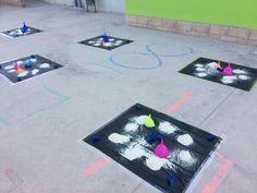 Instalación juego arena Kids Rugs, Education, Feelings, Games, Man, Montessori, Blog, Boards, Heuristic Play