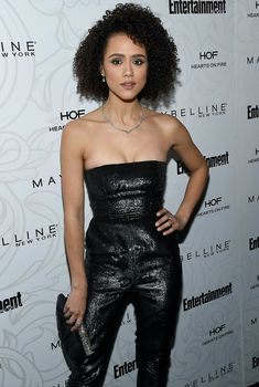 Nathalie Emmanuel Photos Actress Nathalie Emmanuel attends the Entertainment Weekly Celebration of Screen Actors Guild Award Nominees sponsored by Maybelline New York at Chateau Marmont on January 2017 in Los Angeles, California. Beautiful Celebrities, Beautiful Actresses, Gorgeous Women, Beautiful People, Celebrity Couples, Celebrity Photos, Fast And Furious, New York Entertainment, Celeb Leaks
