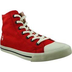 Women's Burnetie High Top Sneaker 016205