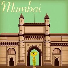 Bollywood'un merkezi, gelenekselliğin modernlikle birleştiği şehir Mumbai! #Maximiles #Mumbai #Bombay #Hindistan #India #ArtDeco #vintage #poster #travel #city #postcard #holiday #vacation #seyahat #tatil #şehir #kartpostal #gezi #Bollywood #modern #ÖzgürceUç #DünyaSizin #OnuİyiKullanın #ŞehirPosterleri #instagood #picoftheday #instacity Mumbai, Taj Mahal, Bollywood, Art Deco, Building, Modern, Instagram Posts, Poster, Travel