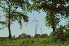 Windmühlen in #Ostfriesland! #FTsnap