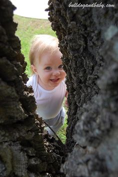 Outdoor Child Photography Tips