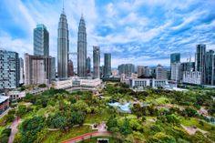 World's 10 Tallest Buildings