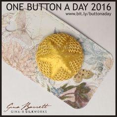 Day 123: Suzi's Star #onebuttonaday by Gina Barrett