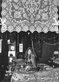 Janis (SF Chronicle archive)