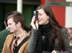 Elijah Wood and Liv Tyler