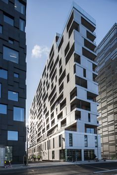 Gallery of MAD building / MAD arkitekter - 1