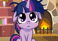 JuegosMyLittlePony.es - Juego: Little Pony Prom Makeup - Jugar Online Gratis