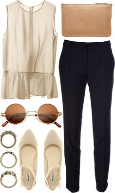 """"""":)"""" by soygabbie ❤ liked on Polyvore"""