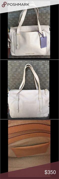 ⚡️FLASH SALE⚡️Etienne Aigner Preface Pebbled Bag Etienne Aigner Preface  Pebbled Leather Handbag. 8fafb19922a17