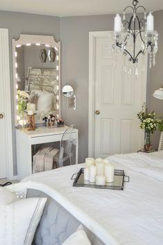 DIY Vanity — HOUSE OF FIVE
