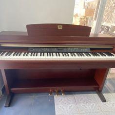 piano-yamaha-clp-230 (1) Piano, Music Instruments, Musical Instruments, Pianos