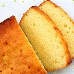 Under the High Chair: Relaxing with Lemon Cake Glazed Lemon Bread Recipe, Bread Recipes, Baking Recipes, Baking Ideas, Lemon Loaf Cake, Mother Recipe, Just Desserts, Awesome Desserts, Bread Baking