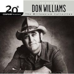 Don Williams - 20th Century Masters: The Millennium Collection: Best Of Don Williams