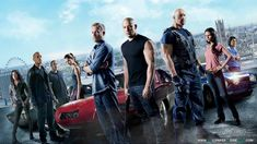 fast and furious 6 Fast And Furious Cast, Fate Of The Furious, Furious 6, Furious Movie, Fast Five, Michelle Rodriguez, Vin Diesel, Movie Subtitles, Separate Ways