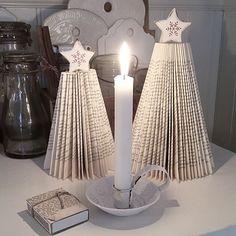 Shabby and Charme: Nordic Style, il Natale sta arrivando a casa di Agnetha