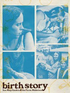 Amazon.com: Birth Story: Ina May Gaskin and the Farm Midwives: Ina May Gaskin, Sara Lamm, Mary Wigmore, Zachary Mortensen: Amazon Instant Video