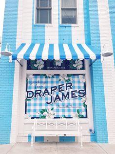 Draper James. Nashville. Weekend In Nashville, Visit Nashville, Nashville Tennessee, Southern Belle, Southern Prep, Dolly World, Homemade Curtains, Book Cafe, Preppy Girl