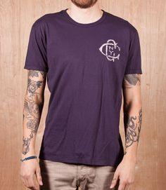 CXXVI Clothing Co. — CC NY INK