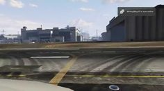 Sheriff DEADEYE21-14 Delivers The Air Force's First Miljet to Los Santos...