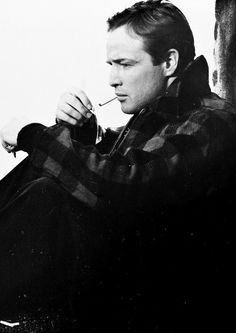 Marlon Brando stars in On the Waterfront, playing October 11th - 17th during our Celebrating the Classics Fall Series.