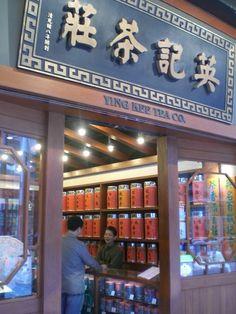 Ying Kee Tea House – Tea Guardian