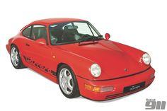 Porsche 964 RS: ultimate guide